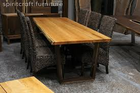 Walnut Slab Table by Live Edge And Slab Dining And Conference Tables And Tops