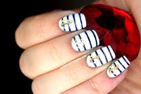 sunshine citizen nautical sailboat nail art design sunshine