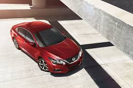 nissan kicks 2017 red 2017 nissan altima 2 5 sv first test review