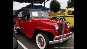 1949 willys jeepster jeep jeepster