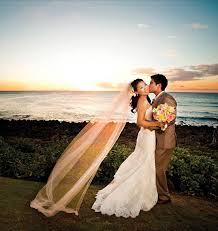 best wedding best wedding venues for a sunset ceremony sunset wedding hawaii