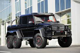 mercedes 6x6 truck 2013 mercedes g63 amg 6x6 b63s 700 by brabus car review