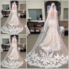 wedding veils for sale hot sale 2015 fast delivery wedding veils elegent veil with