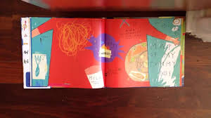 Map Book My Map Book U0027 By Sara Fanelli Youtube