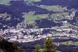 Bad Reichenhall Klinik Berchtesgaden