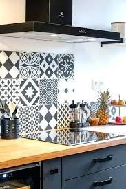 tapis cuisine design tapis de fleurs with tapis cuisine design tapis pour cuisine design