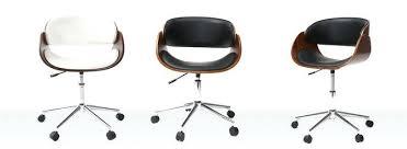 chaise de bureau en solde chaise bureau solde chaise style accolier vintage buton la redoute