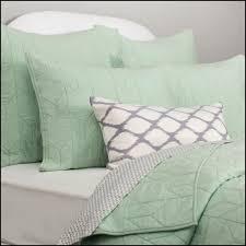Mint Green Comforter Full Bedroom Amazing Mint Green And Grey Bedding Mint Green Comforter
