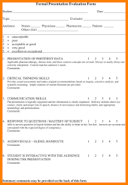 attention deficit hyperactivity disorder adhd evaluation form