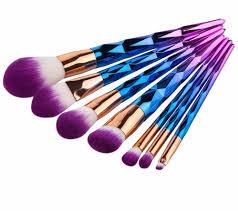 the 5 coolest under 20 makeup brush sets