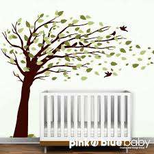 Removable Wall Decals For Nursery Wall Clings For The Home Creative And Innovative Decorative Wall