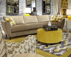 lazy boy living room furniture la z boy tribeca contemporary two piece sectional sofa with ras