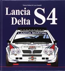 martini lancia lancia delta s4 amazon co uk vittorio roberti u0026 luca gastaldi