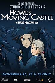 ghibli film express howl s moving castle studio ghibli fest 2017 east bay express