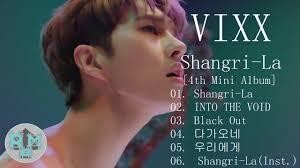 download mp3 album vixx download vixx shangri la 4th mini album mp3 youtube