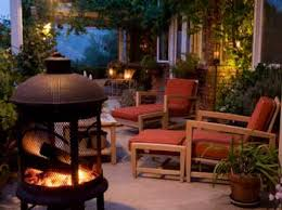 Small Outdoor Patio Ideas by Patio Ideas To Expand Your Front Porch