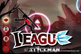 league of stickman full version apk download league of stickman mod apk 1 7 1 free download android modded game