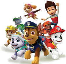 welcome paw patrol live race to the rescue leuke fotos