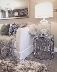 Side Table In Living Room Living Room Side Table Ideas Home Ideology
