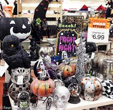 Halloween Home Decor Pictures by Homegoods 5 Spooktacular Halloween Decorating Ideas