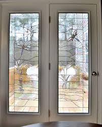 decorative glass for doors decorative glass solutions custom stained glass u0026 custom leaded