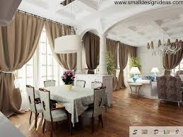 History Of Interior Design Styles Classic Interior Design Style Classicism Style