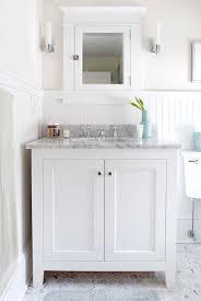 beadboard bathroom ideas beadboard bathroom wall cabinet 429