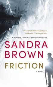 Barnes And Noble Forum San Antonio Friction By Sandra Brown Paperback Barnes U0026 Noble
