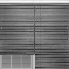 Gray Blinds Custom Wood Blinds Bali Blinds And Shades