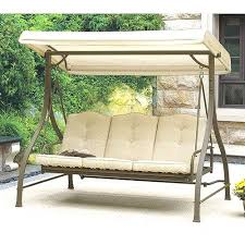 Swinging Patio Chair Luxury Scheme Great 2 Seat Wicker Hanging Swing Chair Patio