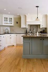 castle kitchen cabinets mf cabinets 35 two tone kitchen cabinets to reinspire your favorite spot in the