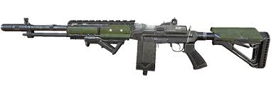 Of Survival M14ebr Of Survival Wiki Fandom Powered By Wikia