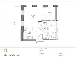 1 bedroom apartmenthouse plans tiny house floor colorful apar
