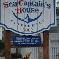captain s table myrtle beach sea captain s house myrtle beach myrtle beach urbanspoon zomato