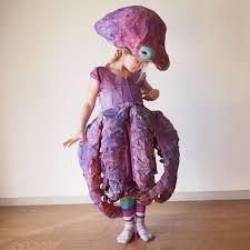 Octopus Halloween Costumes 20 Octopus Costume Ideas Octopus Legs