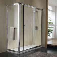 Infold Shower Door Twyford Hydrate Infold Shower Door 760mm Plumb Center