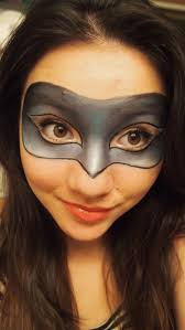 18 best halloween makeup images on pinterest halloween makeup