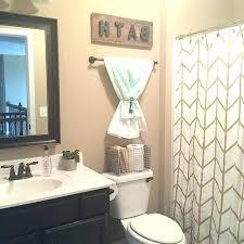 idea for bathroom hand towel holder ideas bathroom towel decorating ideas bathroom