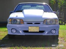 mustang style names attn fox owners opinion on headlight styles appreciated