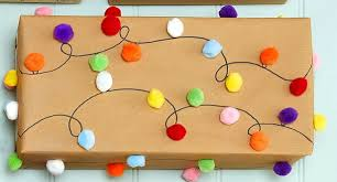 make your own wrapping paper how to make christmas cards and wrapping paper easy ideas