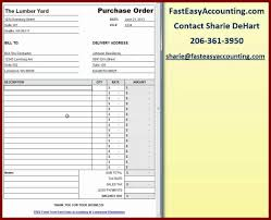 Free Purchase Order Form Template Excel 14 Purchase Order Excel Template Sendletters Info