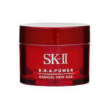 Sk Ii Mini sk ii r n a power radical new age anti aging 15g mini size