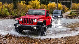 2018 jeep wrangler a closer look at india bound iconic suv u0027s new