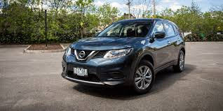 nissan australia second hand 2016 nissan x trail st awd review caradvice