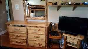 Rustic Bedroom Furniture Sets King Bedroom Bed With Railing Headboard Rustic Bedroom Furniture Log