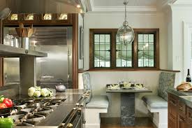 Kitchen Used Restaurant Booths For 20 Stunning Kitchen Booths And Banquettes Hgtv