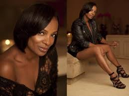 Vanessa Bell Calloway Naked - mannamart blogspot former coming to america star turns 60