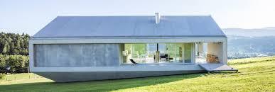 concrete home designs 15 gorgeous concrete houses with unexpected designs