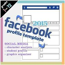 student profiles template education world student profile form