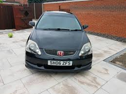 2006 honda civic ep3 type r premier edition k20 full service